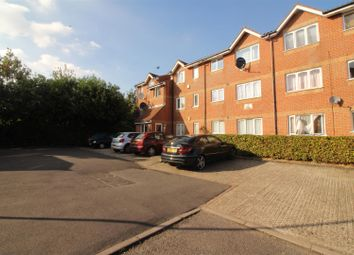 Thumbnail 1 bedroom flat for sale in Cobbett Close, Enfield