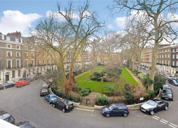 Thumbnail 3 bedroom flat to rent in Connaught Square, Hyde Park
