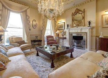 Thumbnail 5 bedroom terraced house for sale in Wilton Place, Belgravia, London