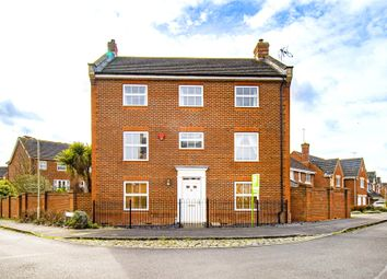 Thumbnail 5 bed detached house to rent in Arbery Way, Arborfield, Reading, Berkshire