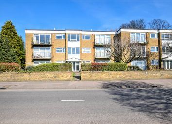 Thumbnail 2 bed flat for sale in Bridgeford House, Cassio Road, Watford, Hertfordshire