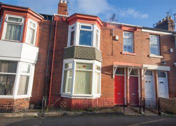 Thumbnail 7 bedroom terraced house for sale in Marion Street, Sunderland