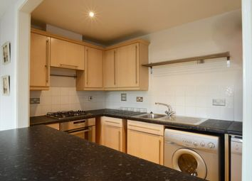 Thumbnail 1 bed block of flats for sale in Stevenson House, London, London