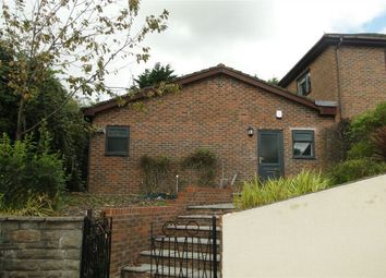 Thumbnail 2 bed flat to rent in Heol Isaf, Radyr, Cardiff