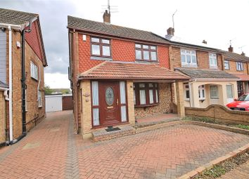 3 bed semi-detached house to rent in Rodings Avenue, Stanford-Le-Hope, Essex SS17
