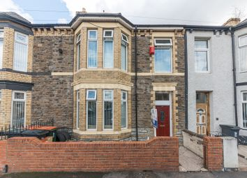 Thumbnail 4 bed terraced house for sale in London Street, Newport, Newport.
