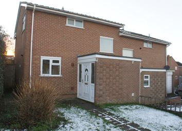 Thumbnail 2 bedroom semi-detached house to rent in Cowen Close, Crewkerne