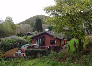 Thumbnail 3 bed property for sale in 15c, The Garth, Garth Road, Machynlleth, Powys