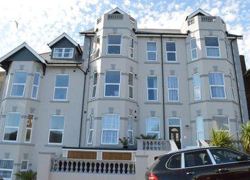 Thumbnail 2 bed flat to rent in Ashburnham Road, Hastings