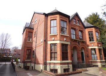 Thumbnail 2 bed flat for sale in Wessex Lodge, 15 The Beeches, Manchester, Greater Manchester