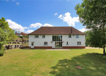 Thumbnail 4 bed detached house to rent in Chart Hill Road, Chart Sutton, Maidstone, Kent
