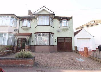 Thumbnail 5 bed property for sale in Sandringham Road, Barking, Essex