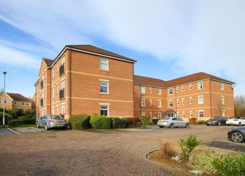 Thumbnail 2 bed flat for sale in Oxclose Park Gardens, Halfway, Sheffield, South Yorkshire