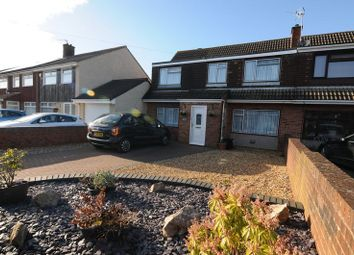 Thumbnail 5 bed semi-detached house for sale in Stockwood Lane, Stockwood, Bristol
