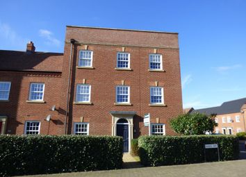 Thumbnail 2 bed flat for sale in Great Denham, Beds