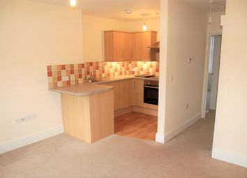 Thumbnail 2 bedroom bungalow to rent in Nugget Buildings, 27-29 Gold Street, Tiverton, Devon