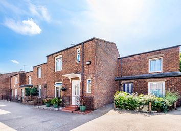 Thumbnail 3 bed terraced house for sale in Staveley Close, London