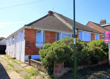 Thumbnail 2 bed semi-detached bungalow for sale in New Barn Road, Shoreham-By-Sea