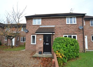 Thumbnail 2 bed semi-detached house for sale in Ploughmans Headland, Stanway, Colchester, Essex