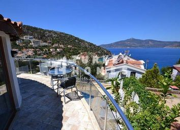 Thumbnail 3 bed villa for sale in Kalkan, Antalya, Turkey