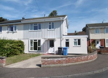 Thumbnail 5 bedroom semi-detached house to rent in Priscilla Close, Norwich