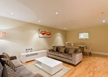 Thumbnail 3 bedroom flat to rent in Romney House, 47 Marsham Street, London