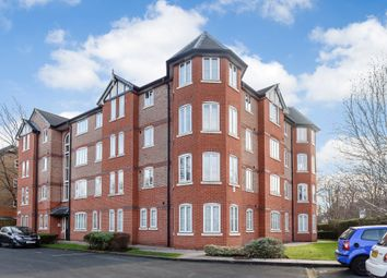 Thumbnail 2 bedroom flat for sale in Arosa Court, 419 Wilmslow Road, Manchester