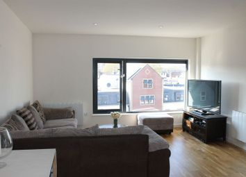 Thumbnail 2 bed flat for sale in St. Catherines Court, Church Lane, Bedminster, Bristol