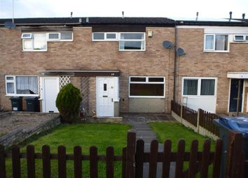 Thumbnail 3 bed property to rent in Tibbats Close, Woodgate Valley, Birmingham