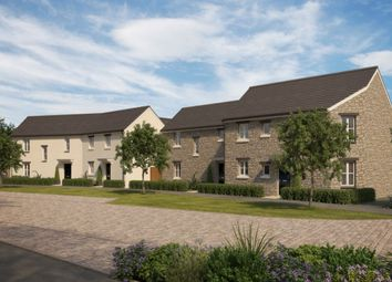 Thumbnail 2 bed flat for sale in Barberry Way, Camborne, Camborne