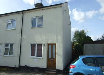Thumbnail 2 bed semi-detached house for sale in Bullfields, Snodland