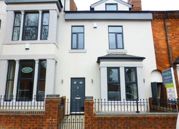 Thumbnail 5 bed terraced house to rent in Albany Road, Harborne, Birmingham