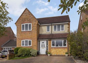 Thellusson Way, Mill End, Rickmansworth WD3. 4 bed detached house