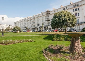 Thumbnail 3 bed flat for sale in Palmeira Square, Hove, East Sussex