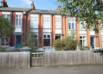 Thumbnail 4 bed terraced house to rent in Forest Drive East, Upper Leytonstone