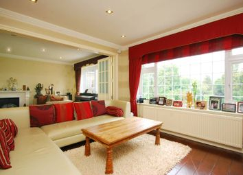 Thumbnail 4 bed property to rent in Harmsworth Way, Totteridge, London
