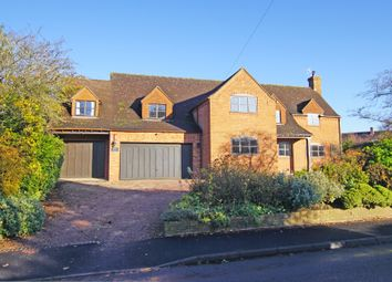 5 bed detached house for sale in Alcester Road, Burcot B60
