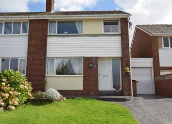 Thumbnail 3 bed semi-detached house for sale in Redoak Avenue, Barrow-In-Furness, Cumbria