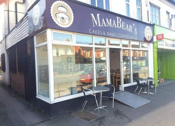 Thumbnail Restaurant/cafe for sale in Wythenshawe M22, UK