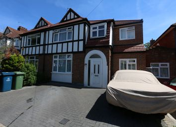 Thumbnail 7 bed semi-detached house for sale in Radcliffe Road, Harrow