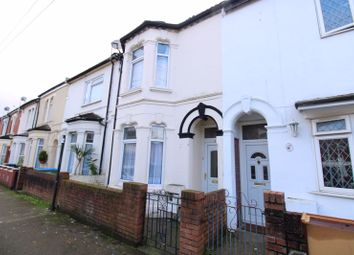 4 bed terraced house for sale in Oxford Avenue, Southampton SO14
