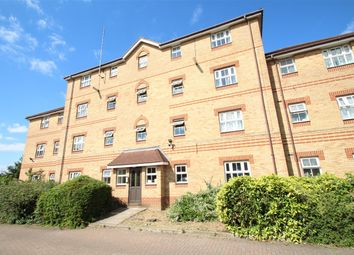 1 bed flat to rent in Rose Court, Bluebell Way, Ilford IG1