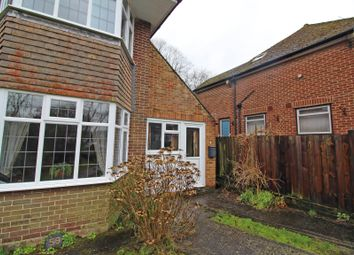 Thumbnail 1 bed flat to rent in Cherry Drive, Canterbury