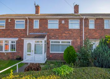 2 bed terraced house for sale in Nightingale Road, Eston, Middlesbrough TS6