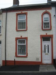Thumbnail 2 bed terraced house to rent in St Edward Street, Newport