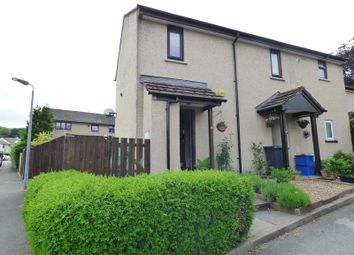 Thumbnail 1 bedroom maisonette for sale in The Court, Kendal