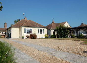 Thumbnail 3 bed detached bungalow for sale in Kings Drive, Pagham, Bognor Regis