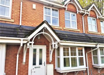 Thumbnail 3 bed semi-detached house for sale in Stephen Oake Close, Manchester