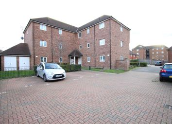 Thumbnail 2 bed flat to rent in Limehouse Court, Sittingbourne