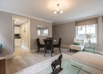 Thumbnail 1 bed flat to rent in Clarges Mews, Hyde Park